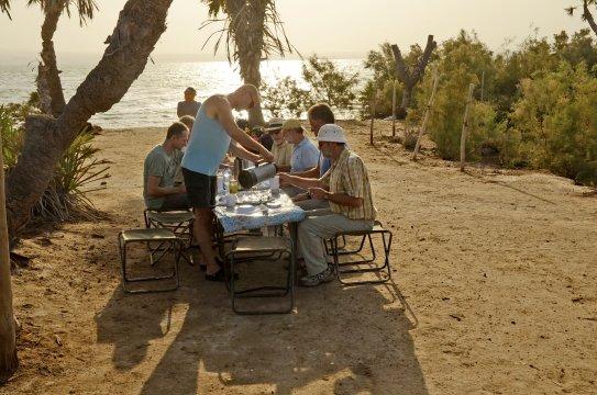 Camp in Afdera_2