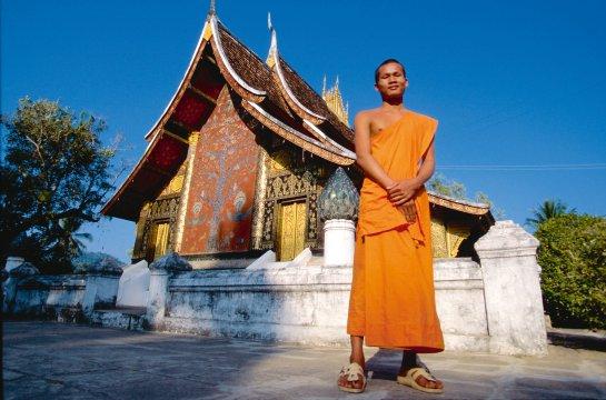 Luang Phrabang 2