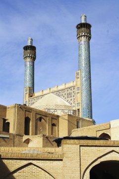 Freitagsmoschee Isfahan