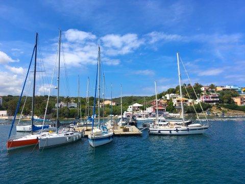 Hafen Maó