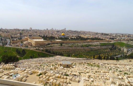 Israel-K-Jerusalem