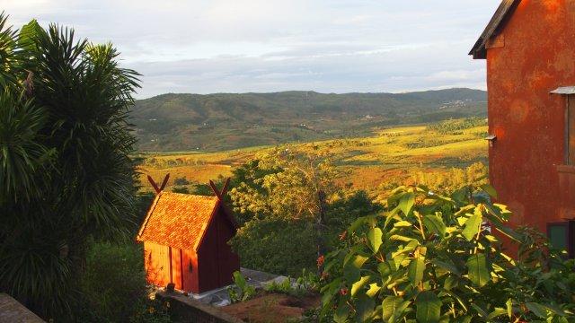 Landschaft bei Antananarivo_2