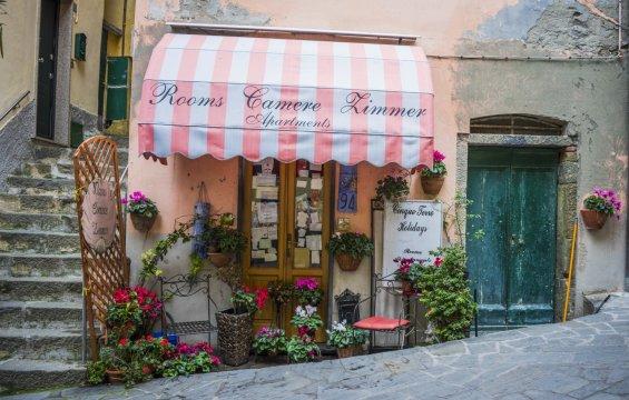 Gästehaus Cinque Terre