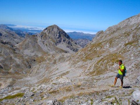 Spanien-Picos-de-Europa-Andara-Massif