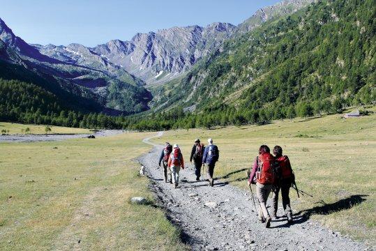 Monte Viso Wanderweg_2