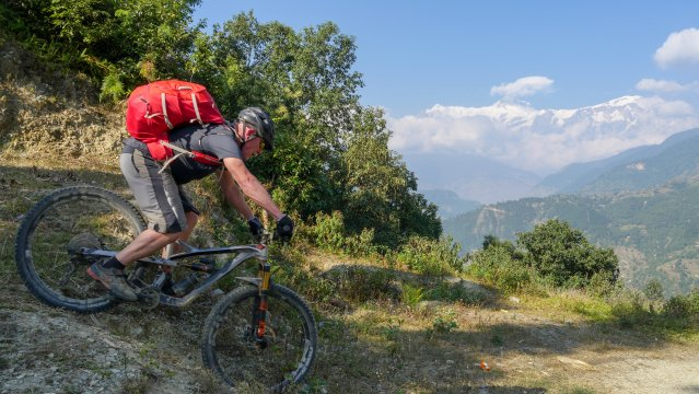 Nepal-MTB-Panorama-Trails