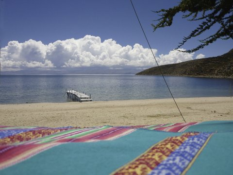Titicaca-See - das Andenmeer_2
