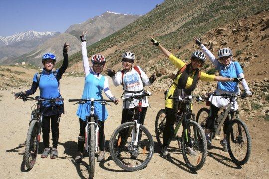 Biken im Iran_2
