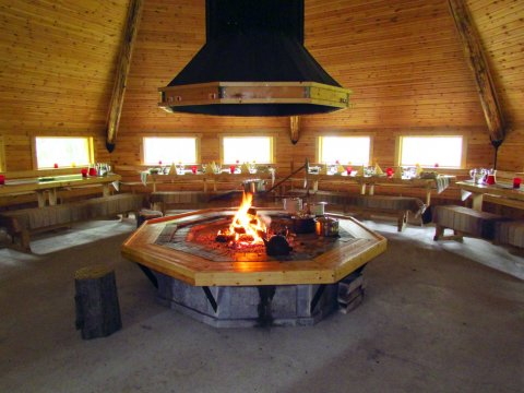 Saija Lodge Grill
