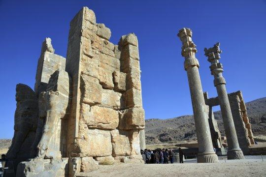 Tor aller Laender in Persepolis_2