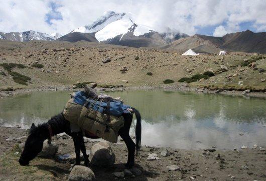 Indien-Blick-auf-den-Kang-Yatze