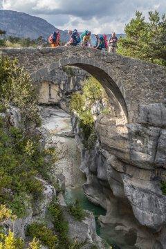 Pont du Sautet