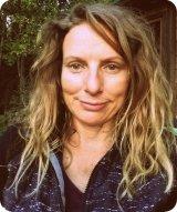 Katharina Merchant Reiseleiter Porträt