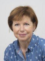 Regina Wimmer Reiseleiter Porträt