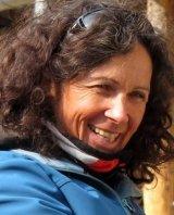 Gabriele Friesinger Reiseleiter Porträt