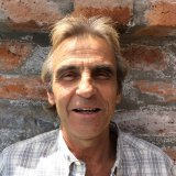 Jorge Jacobsen Reiseleiter Porträt