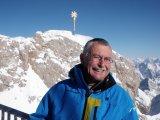 Udo Knittel Reiseleiter Porträt