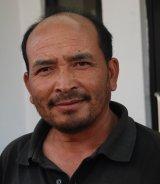 Harka Tamang Reiseleiter-Porträt'