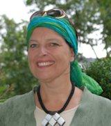 Gina Carmen Egenolf Reiseleiter-Porträt'