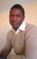 Theo Shungu Reiseleiter Porträt