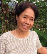 Thi Le Thanh Le Reiseleiter Porträt