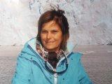 Gabriela Emma Oberritter Reiseleiter Porträt