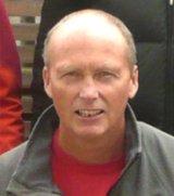 Cecil Coffin Reiseleiter Porträt