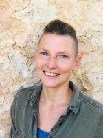 Kathrin Pesch Reiseleiter-Porträt'