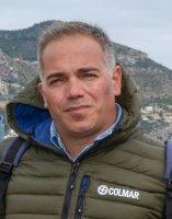 Franco Mazza Reiseleiter Porträt