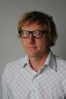 Marcin Trzaskalski Reiseleiter Porträt