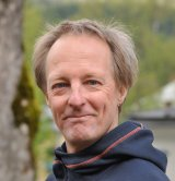 Gernot Lachmaier Reiseleiter-Porträt'