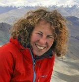 Marina Novikova Reiseleiter Porträt