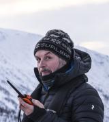 Andreas Trink Reiseleiter Porträt