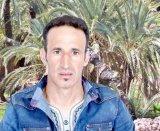 Youssef Outeglaoute Reiseleiter-Porträt'