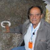 Konstantinos Skalidis Reiseleiter Porträt