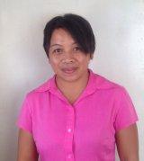 Chantal Ramanantsoa Reiseleiter Porträt
