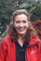 Lorena Ramirez Reiseleiter Porträt