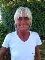 Susan Borgelt Reiseleiter Porträt
