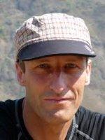 Rupert Hauer Reiseleiter-Porträt'