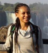 Rochelle Radusin Reiseleiter-Porträt'