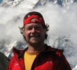 Wolfgang Koch Reiseleiter Porträt
