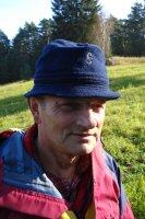 Peter Maier Reiseleiter Porträt