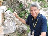 Juan Garcia Reiseleiter-Porträt'