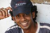 Ruwan Jayasekera Reiseleiter Porträt