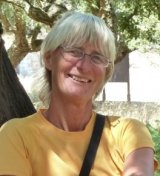 Lisa Dell Reiseleiter-Porträt'