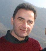 Samvel Hovhannisyan Reiseleiter-Porträt'
