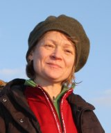 Sandra Schmidt Reiseleiter Porträt