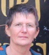 Elke Dengel Reiseleiter Porträt