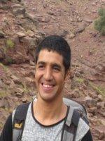 Abdellah Hansali Reiseleiter Porträt