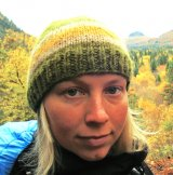 Katja Wedell Reiseleiter Porträt